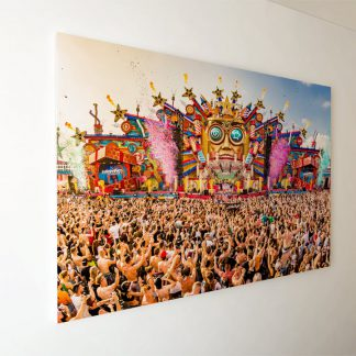 festival webshop
